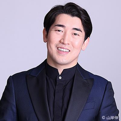 原田慶太楼 / 指揮者