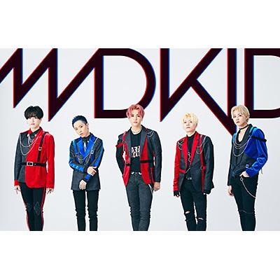 MADKID(マッドキッド)