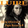LUIRE presents DJ KAWASAKI × Papa Records
