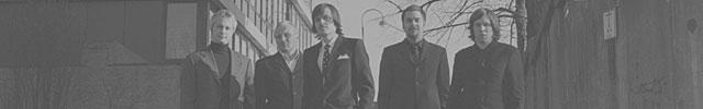 The Five Corners Quintet