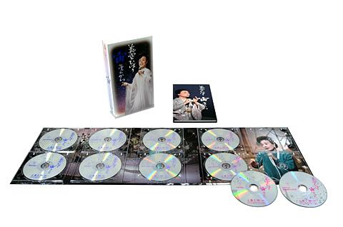DVD-BOX『宙』展開写真