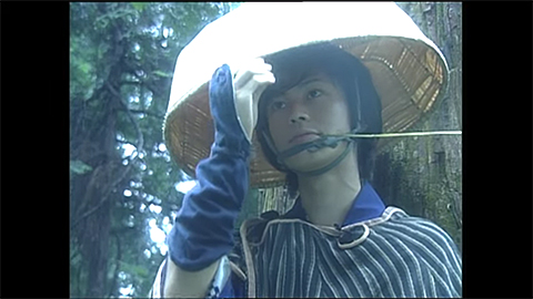 箱根八里の半次郎