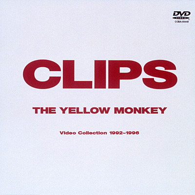 CLIPS Video Collection 1992〜1996