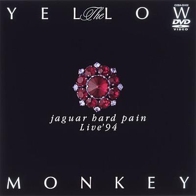 JAGUAR HARD PAIN LIVE'94