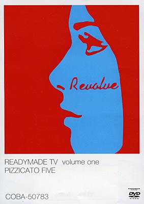 readymade TV volume one