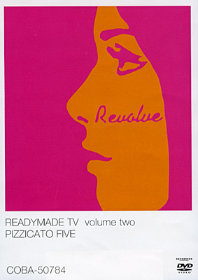 readymade TV volume two