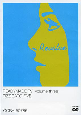 readymade TV volume three