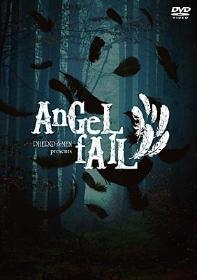 AnGeL fAlL(エンジェルフォール)【完全生産限定盤】
