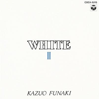 WHITE III
