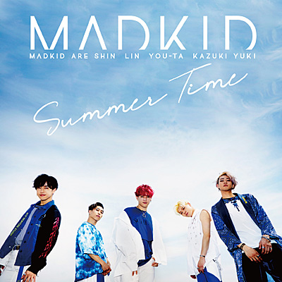 Summer Time【Type-B】