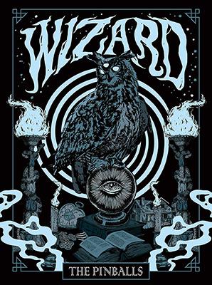 WIZARD【初回生産限定盤】