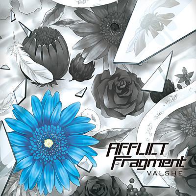 AFFLICT/Fragment【通常盤】