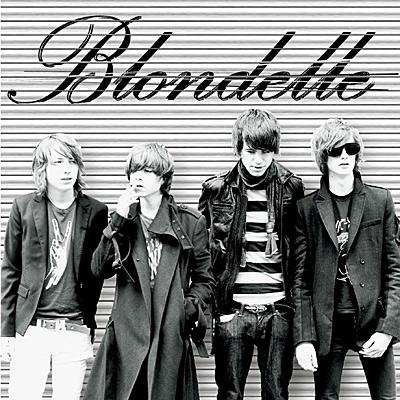 Blondelle (ブロンデル)