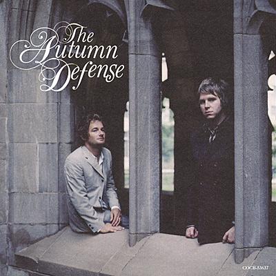 The Autumn Defense