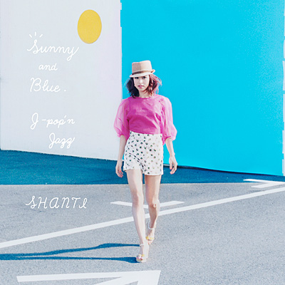Sunny and Blue 〜J-pop'n Jazz〜