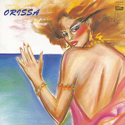 オリッサ ORISSA