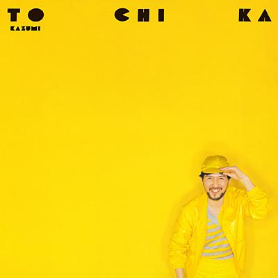 TO CHI KA〔UHQCD〕