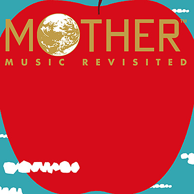 MOTHER MUSIC REVISITED【通常盤】
