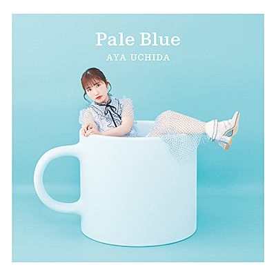 Pale Blue【通常盤】