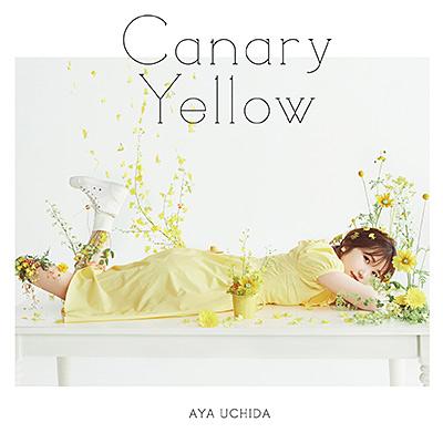 Canary Yellow【通常盤】