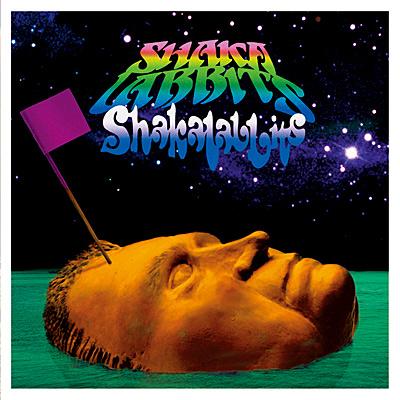 SHAKALABBITS【通常盤】