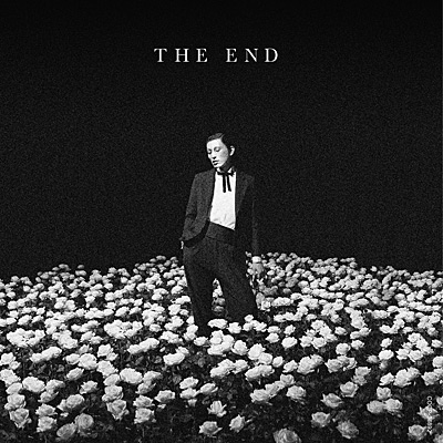 THE END【通常盤】