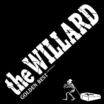 THE WILLARD ゴールデン☆ベスト