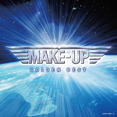 MAKE-UP ゴールデン☆ベスト