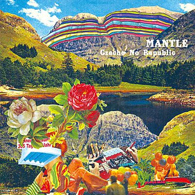 MANTLE【初回盤限定盤】