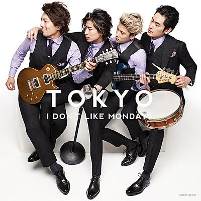 TOKYO【通常盤】