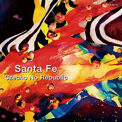 Santa Fe【通常盤】