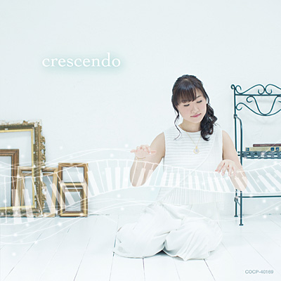 crescendo/木村友美