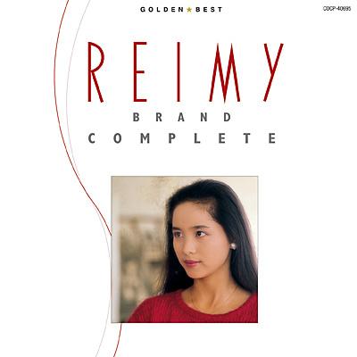 麗美 ゴールデン☆ベスト -REIMY BRAND COMPLETE-〔UHQCD〕/麗美