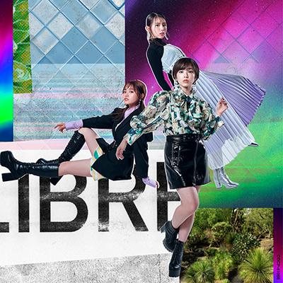 LIBRE【初回盤】
