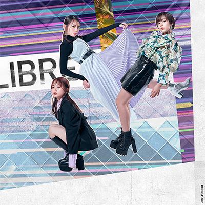 LIBRE【通常盤】
