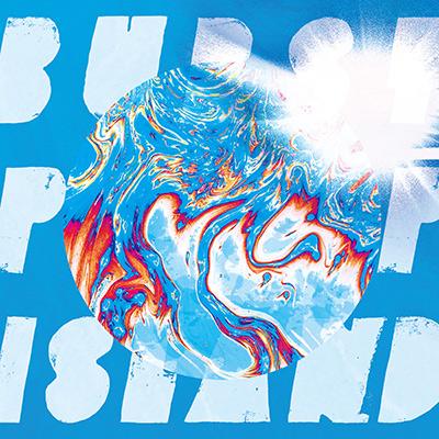BURST POP ISLAND【通常盤】