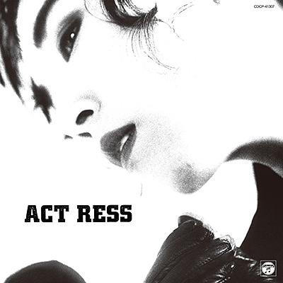 ACT RESS〔UHQCD〕