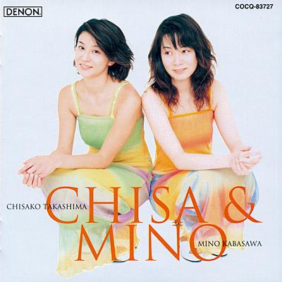 CHISA & MINO