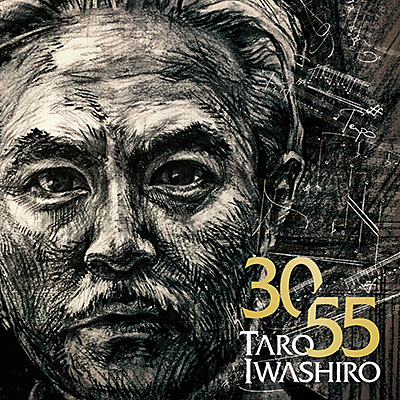 岩代太郎 Taro Iwashiro : The 30/55