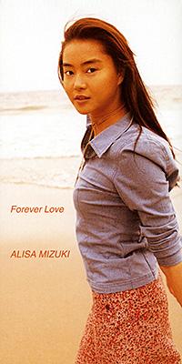 Forever Love/観月ありさ