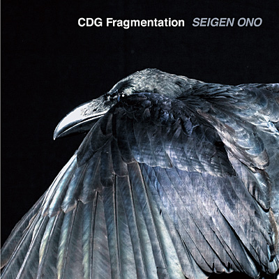 CDG  FRAGMENTATION