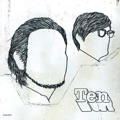 Ten【アナログ】