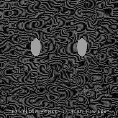 THE YELLOW MONKEY IS HERE. NEW BEST【アナログ】/THE YELLOW MONKEY(ザ・イエローモンキー)