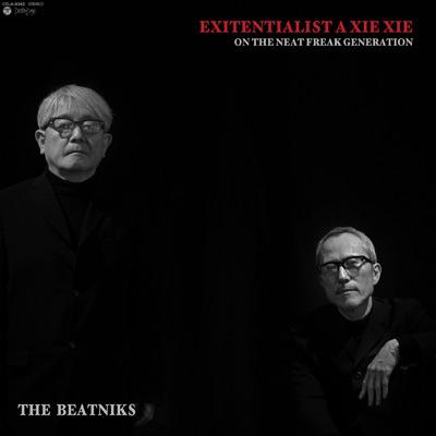 EXITENTIALIST A XIE XIE【アナログ】(再プレス盤)