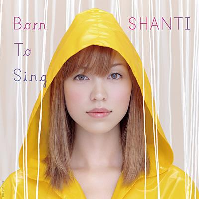 BORN TO SING【アナログ】