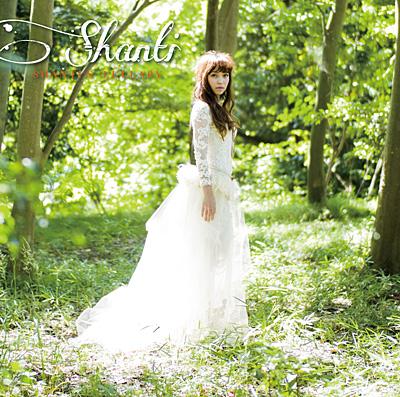 SHANTI'S LULLABY【アナログ】