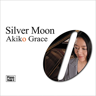 Piano Mode 6 白銀の月 / Silver Moon