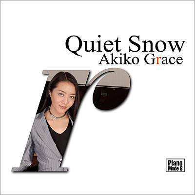 Piano Mode 8 ちら雪 / Quiet Snow