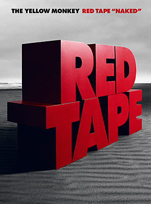 "RED TAPE ""NAKED"""