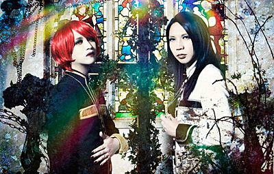 IMMORAL WEDDING/Silent Carnival<ソロver.>